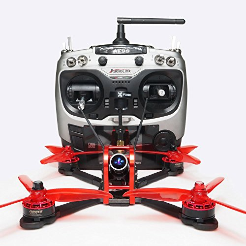 "10. ARRIS X210S 210MM 5"" RC Quadcopter FPV Racing Drone"