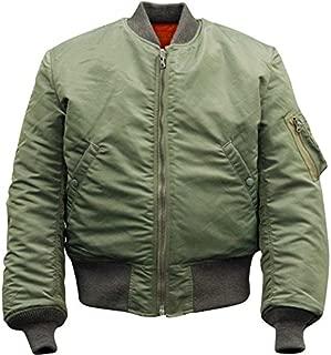 BUZZ RICKSON'S [ バズリクソンズ ] フライトジャケット MA-1 [ D-TYPE ] BR13291