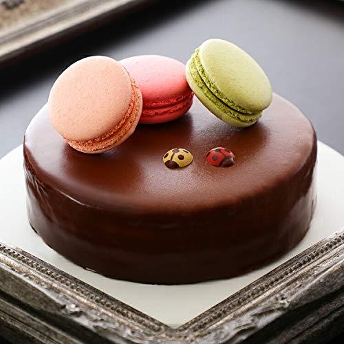 ザッハトルテ 5号 大人[凍]チョコレートケーキ ケーキ お祝い プレゼント ギフト チョコレート ザッハ お菓子