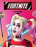 Fortnite crea tu propio cómic