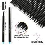 Immagine 2 gifort fineliner penne set di