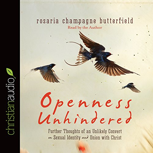 Openness Unhindered cover art