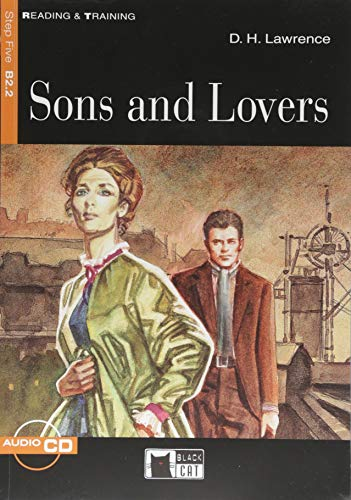 Sons and lovers. Con CD Audio [Lingua inglese]