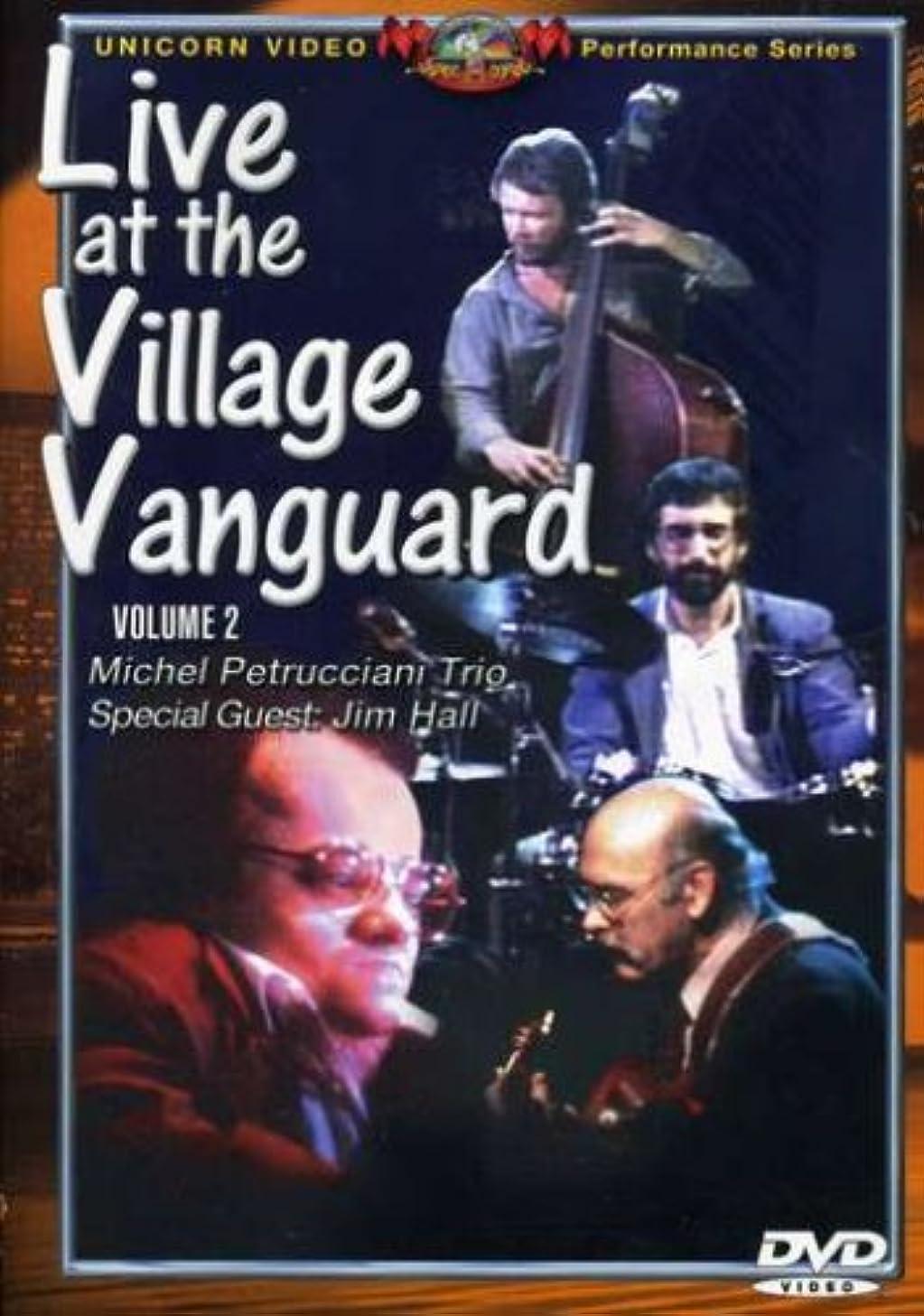 Live from the Village Vanguard, Vol 2 - Michel Petrucciani