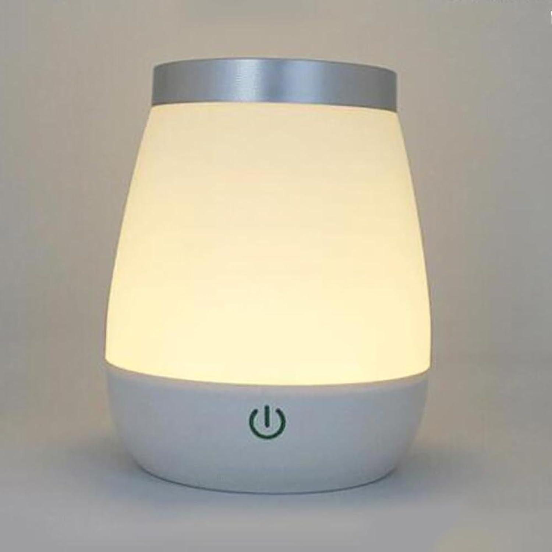 DENGS Bar Tischlampe Kreativ LED Gebührenpflichtig Restaurant Blaumenarrangement Tischlampe Schlafzimmer Nachtlicht 11,5  14,6 cm B079CHX1MZ | Kaufen