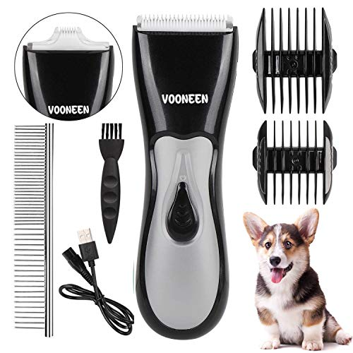 Cortapelos para Perros, Cortadores de pelo de Mascotas,