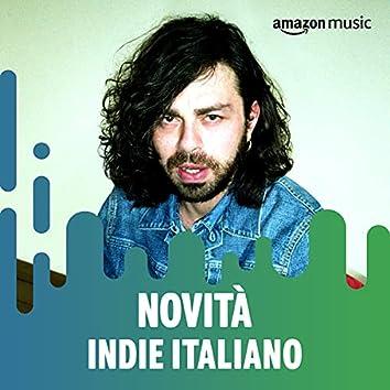 Novità indie italiano