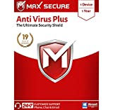 "INSTRUCTIONS: After ordering the Max Secure antivirus, for activation code and download link, check 'Buyer/Seller messages' under Message Center at ""amazon.in/msg"" or check your Amazon regd. email ID. Fulfillment will be done within 6 hours of orderi..."