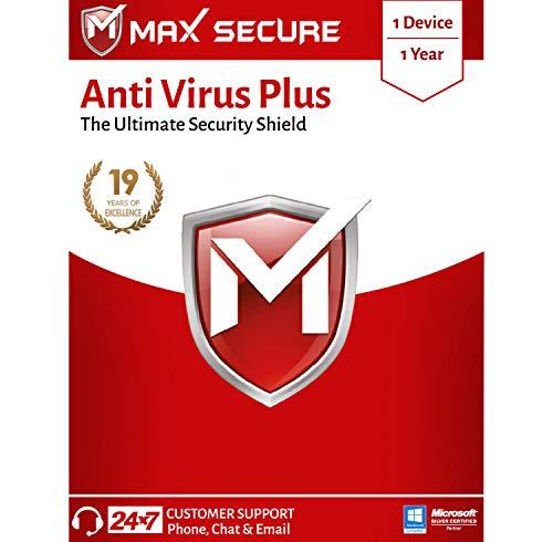 Upto 50% off on Maxxsecure anti-virus