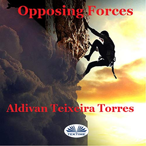 Opposing Forces audiobook cover art
