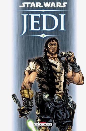 Star Wars - Jedi T07 : Nomade