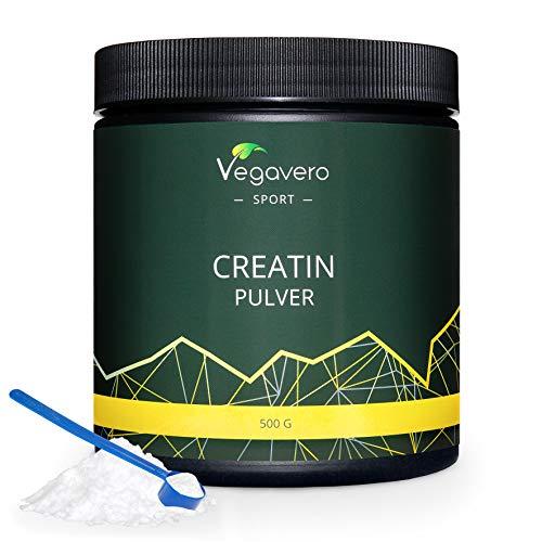 creatina vegan
