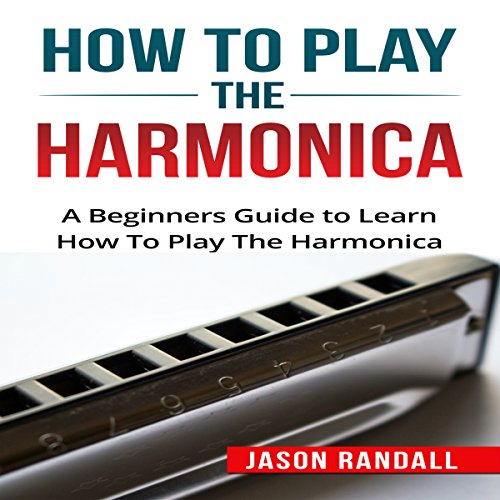 Couverture de How to Play the Harmonica