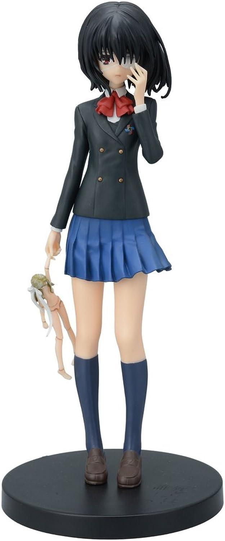 Sega Another  Mei Misaki Premium Figure  Mei Misaki Special  (Eyepatch)