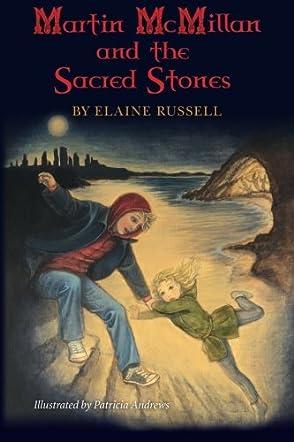Martin McMillan and the Sacred Stones