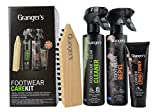 Grangers Kit Unisex Calzature, Nero, 300 ml
