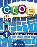 Cloe Entrenamiento De La Competencia Lingüística 1 (CLOE es una propuesta dirigida a mejorar la comprensión oral, la fluidez y comprensión lectoras y la expresión oral.)