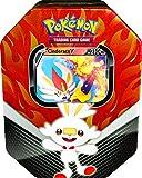 Pokémon TCG: Galar Partners Latas (una al azar), colores variados (POK80678) , color/modelo surtido