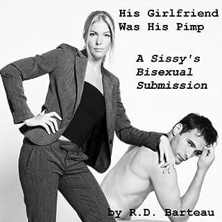 His Girlfriend Was His Pimp cover art