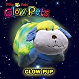 Pillow Pets Glow Pets - Puppy 12'