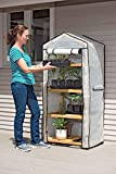 Gardener's Supply Company Vegtrug Patio Greenhouse