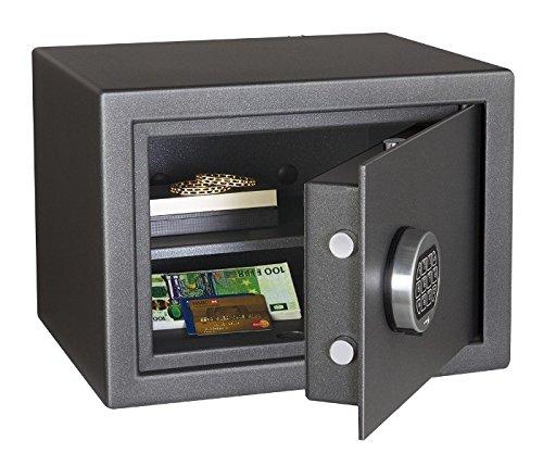 ATLAS Tresor, Sicherheitsschrank, Safe - TA S22 mit Elektronikschloss