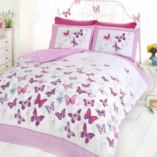 Art - Bettwäsche-Set mit Bettbezug mit...