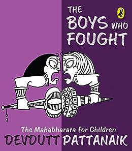 The Boys Who Fought by [Devdutt Pattanaik]