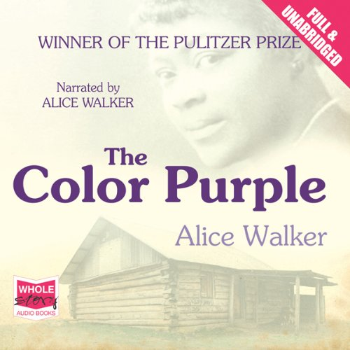 The Color Purple (Audiobook) by Alice Walker | Audible.com
