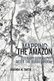 Mapping the Amazon: Literary Geography after the Rubber Boom: 8 (American Tropics: Towards a Literar...