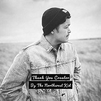 Thank You Creator