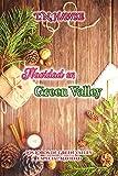 Navidad en Green Valley: Especial Navideño (Los Lobos de Green Valley nº 8)