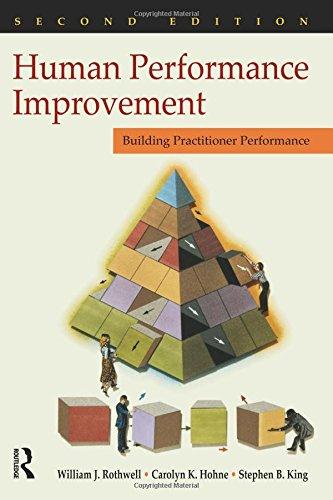 Human Performance Improvement, Second Edition: Building...