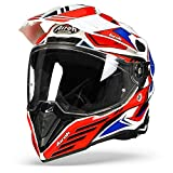 Airoh HELMET COMMANDER CARBON RED GLOSS L