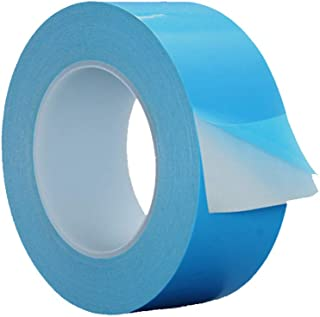 AIYUNNI Thermal Adhesive Tape 30mm by 25M,Double Sided Thermally Conductive Tapes,Cooling Tape for Heat Sink,SSD Drives,Co...