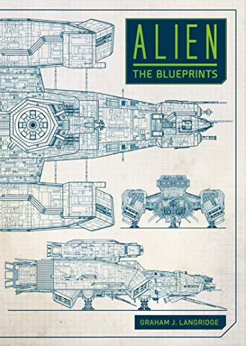 Alien: The Blueprints