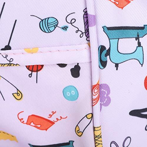 bolsa maquina de coser de la marca Hozee