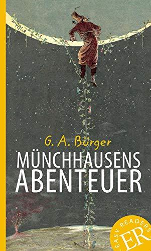Münchhausens Abenteuer (Easy Readers (DaF))
