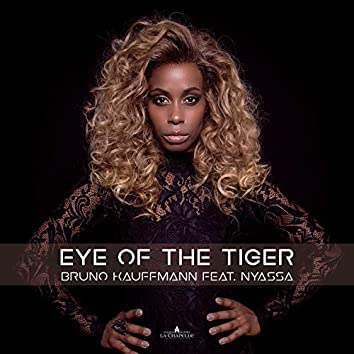 Eye of the Tiger (feat. Nyassa) - Single