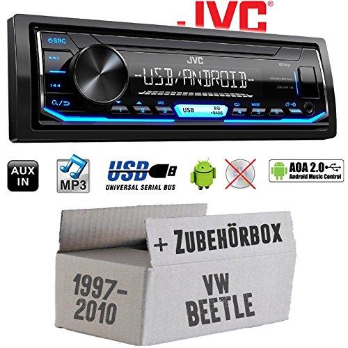 beetle radio