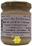 Miel de Lavandes Crémeux 250g / Produit de France