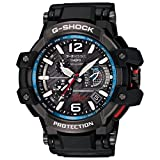 Casio G-Shock Gravity Master Hybrid GPS Black/Blue...