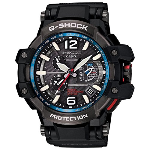 Casio G-Shock Gravity Master Hybrid...