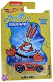Hot Wheels Spongebob Ultra Rage 6/6, red