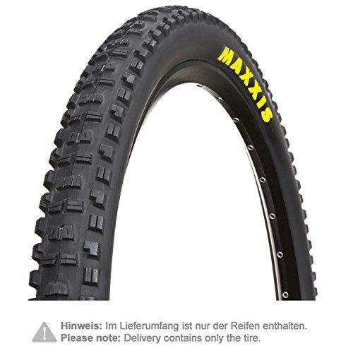 Maxxis MTB-Reifen Minion DHR II Downhill Schwarz