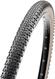 Maxxis Rambler TR Tire - Clincher EXO/TR, 700x40c Skinwall Color