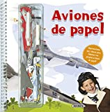 Aviones De Papel (Diseña y crea)