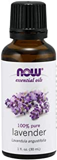 Now Foods Lavender Oil 100% Pure, 30 ml