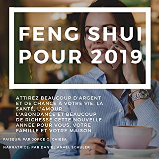 Couverture de Feng Shui Pour 2019