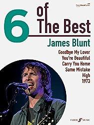 James Blunt 6 of the best P/V/G
